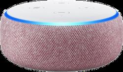 Amazon Echo Dot 3rd Gen - Plum