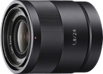 Sony Zeiss Sonnar T E 24mm F1.8 E-mount