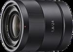 Sony Zeiss Sonnar T E 24mm F1.8 E-mount