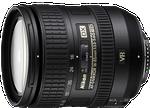 Nikon AF-S DX NIKKOR 16-85mm f3.5-5.6G