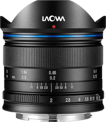 Venus Laowa 7.5mm f2.0 MFT for sale on Swappa