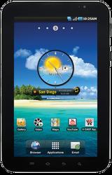 Samsung Galaxy Tab GSM