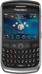Blackberry Curve 8900 (Rogers) for sale