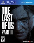 The Last of Us Part II for PlayStation 4