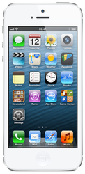 Apple iPhone 5 (T-Mobile) [A1428] - White, 16 GB