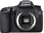 Canon EOS 7D 18 MP CMOS