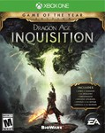 Dragon Age: Inquisition - Game of the Year Edition for Xbox One