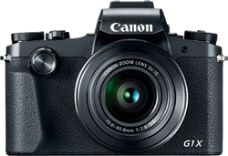 Canon PowerShot G1 X Mark III for sale on Swappa