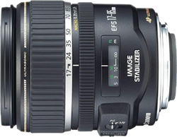 Canon EF-S 17-85mm f4-5.6 IS for sale