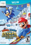 Mario & Sonic at the Olympic Winter Games: Sochi 2014