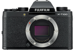 Fuji X-T100