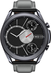 Samsung Galaxy Watch3 (Unlocked) [45mm] - Mystic Black