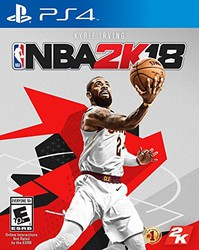Cheap NBA 2K18