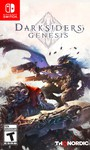 Darksiders Genesis for Nintendo Switch