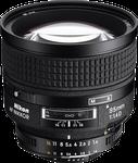 Nikon 85mm f1.4D AF Nikkor