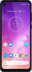 motorola one vision unlocked
