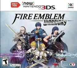 Fire Emblem: Warriors for sale