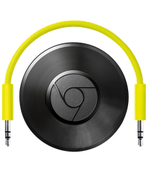 Google Chromecast Audio for sale