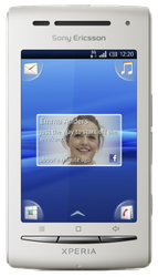 Cheap Xperia X8