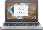HP Chromebook 11 v031nr