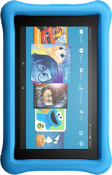 Amazon Fire 7 Kids Edition 2017 for sale
