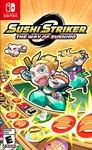 Sushi Striker: The Way of Sushido for Nintendo Switch