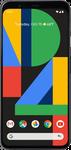 Used Google Pixel 4 XL (Unlocked) [G020J], Google Edition - White, 128 GB, 6 GB