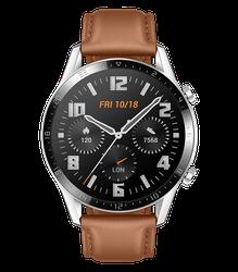 Huawei Watch GT 2 [46mm], Classic - Brown