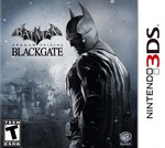 Batman: Arkham Origins - Blackgate for Nintendo 3DS