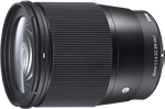 Sigma 16mm f1.4 DC DN for Sony E