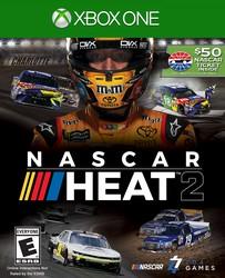 NASCAR: Heat 2 for sale