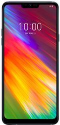 LG G7 Fit (Unlocked) [LM-Q850QM] - Black, 32 GB, 4 GB