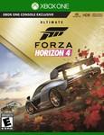 Forza: Horizon 4