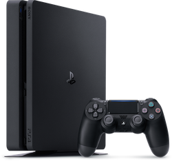 PlayStation 4 Slim for sale on Swappa