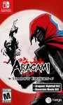 Aragami: Shadow Edition for Nintendo Switch