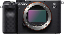 Sony Alpha a7c for sale on Swappa