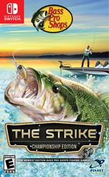 Bass Pro Shops: The Strike - Championship Edition for Nintendo Switch