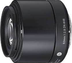 Sigma 60mm F2.8 EX DN E Mount for sale on Swappa