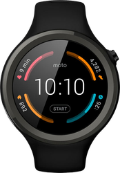 Moto 360 Sport for sale