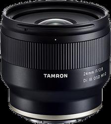 Tamron 24mm f2.8 Di III OSD M for sale on Swappa