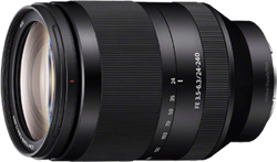 Sony FE 24-240mm f3.5-6.3 OSS for sale on Swappa