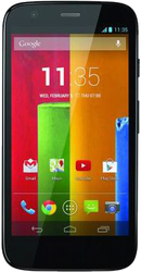 Moto G (Unlocked), US - Black, 16 GB