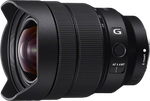 Sony FE 12-24mm F4 G Wide-angle Zoom