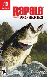 Rapala Fishing Pro Series for Nintendo Switch