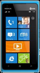 Used Lumia 900