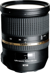 Tamron SP 24-70mm f2.8 Di VC for sale on Swappa
