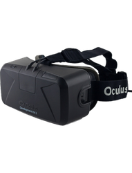Oculus Rift DK2 for sale on Swappa