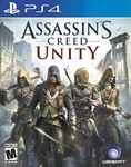 Assassin's Creed: Unity for PlayStation 4