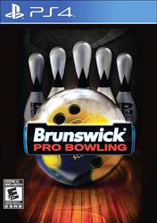 Cheap Brunswick: Pro Bowling