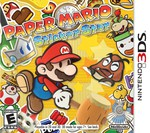 Paper Mario: Sticker Star for Nintendo 3DS